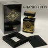 COSMETICS-PARFUM GHANICH CITY