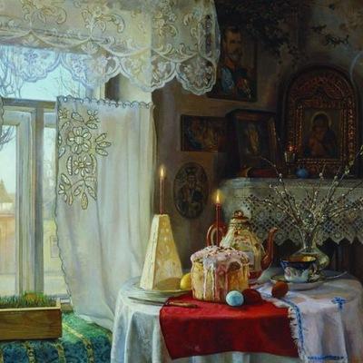 Ольга Владимирова