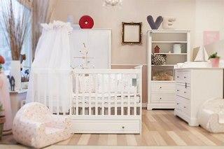 Мебель для новорожденного украина