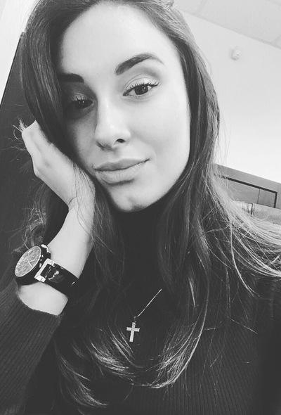 Валерия Адинскова