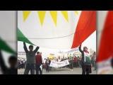 Iraqi Flags Gone, Kurds Move Toward Independence