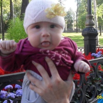 Ирина Масленникова, 29 октября , Нижний Новгород, id166964030
