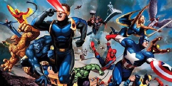 Фантастическая четверка / The Fantastic Four (1994