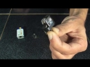 Как сделать самую крутую электро зажигалку из КРОНЫ