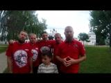 ДСС Муром- Москва с праздником памяти Петра и Февронии