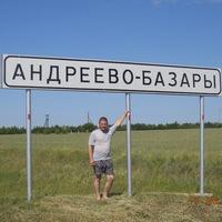Анкета Андрей Шамшурин