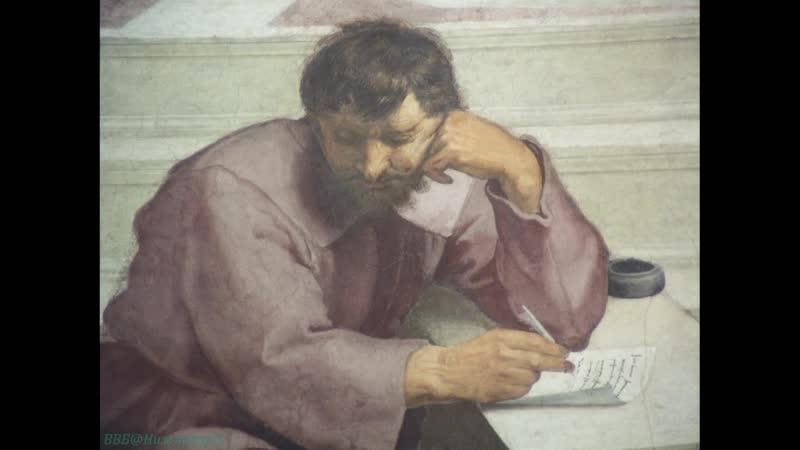 BBC «Цивилизация (05). Герой как художник» (Документальный, искусство, история, 1969)