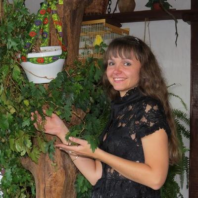 Наталья Рыбалка, 22 ноября , Славянск, id139116248