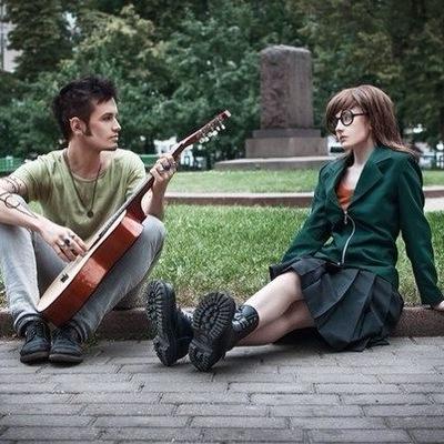 Александра Несина, 2 августа 1989, Харьков, id122874766