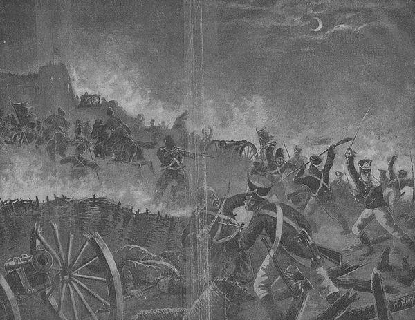 Битва при Асландузе