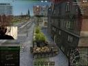 WorldOfTanks 37минута ГАНГСТЕР ШОТ на 910