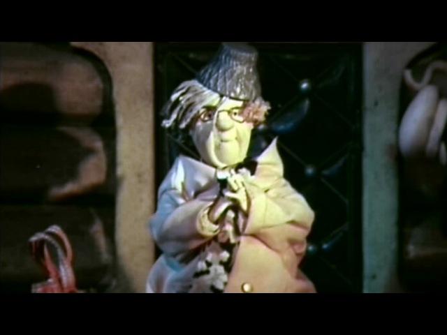 Следствие ведут Колобки. Следствие первое (1983) - Мультфильм на TVZavr