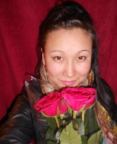 Дарья Кармакова, 16 октября , Горно-Алтайск, id68747834