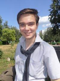 Олег Черкалин