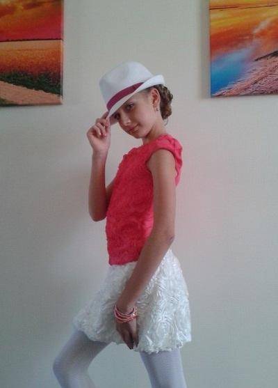 Дарья Никитина, 15 июля , Салават, id164531769