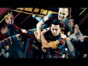 Messi Xavi Iniesta The Greatest Trio End of an Era