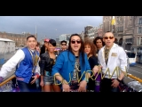 Far East Movement ft. Justin Bieber Red Foo - Live My Life (Party Rock Remix)