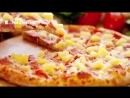 ВРЕД ПИЦЦЫ. Состав пиццы. История пиццы. Как делают пиццу
