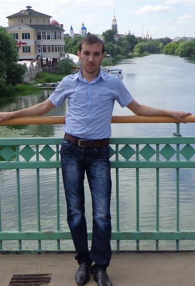 Ismail Mirabdullayev, 14 января 1990, Тамбов, id186844158