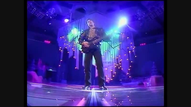 LES McKEOWN - Nobody Makes Me Crazy (Like You Do) (1989)