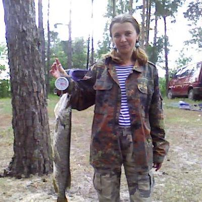 Лилия Середа, 23 августа , Киев, id204101366