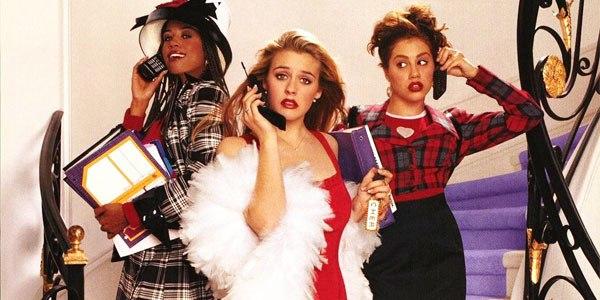 Персонажи культовой молодежной комедии 90-х «Бестолковые» заговорили в твиттере на современные темы