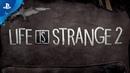 Life is Strange 2 - Episode 1 Accolades Trailer PS4