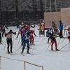 Чемпионат Челябинской области по биатлону среди