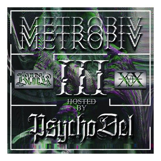 PsychoDel – METROPIVIII (2014)