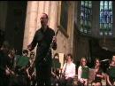 Guy Dangain Philippe Berrod Clarinette Choeur de clarinettes Nantua 2012
