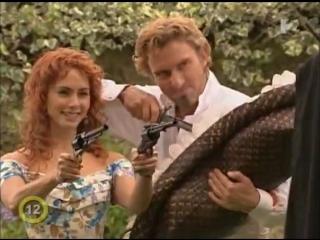 Сериал Зорро Шпага и роза (Zorro La espada y la rosa) 118 серия