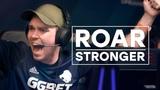 ROAR - Stronger s01e05 | Presented by GG.Bet