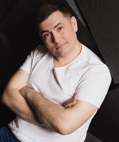 Альфред Мухаметдинов