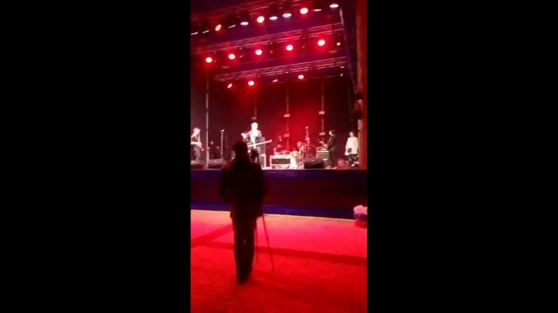 Виолетта Ищенко - Live