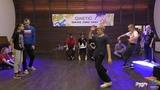 QSDC2018 MakeYourChoice Olya&ampPS VS Gleb&ampBelka