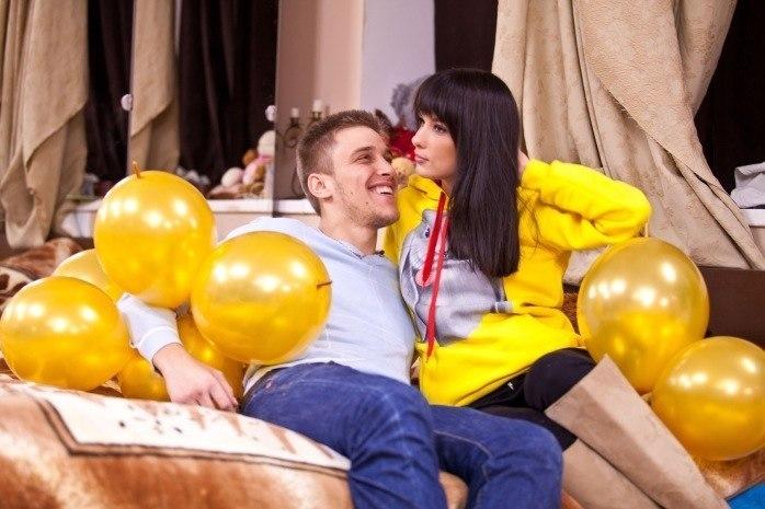 """Катя Токарева дала эксклюзивное интервью для """"Контрастный"""""""