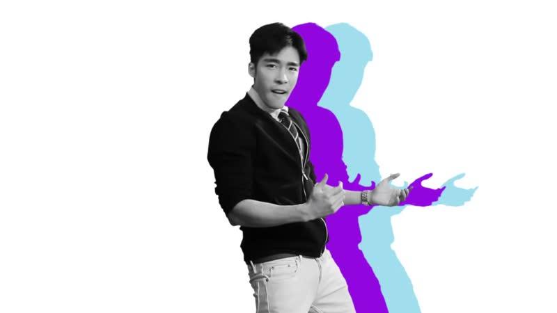 P'Nat - EL NIN YO! - Lip Sync Battle Thailand