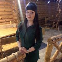 Катя Предаченко