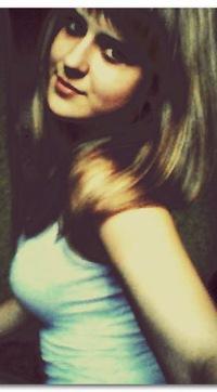 Виктория Семенцова, 26 сентября 1994, Белгород, id80972973