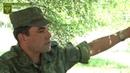 В рядах НМ ЛНР служит доброволец из Сирии