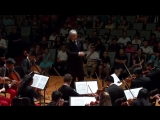 Michael Tilson Thomas conducts Hearne, Gershwin, and Sibelius With Jean-Yves Thibaudet - 2