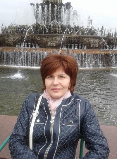 Ольга Сайкина