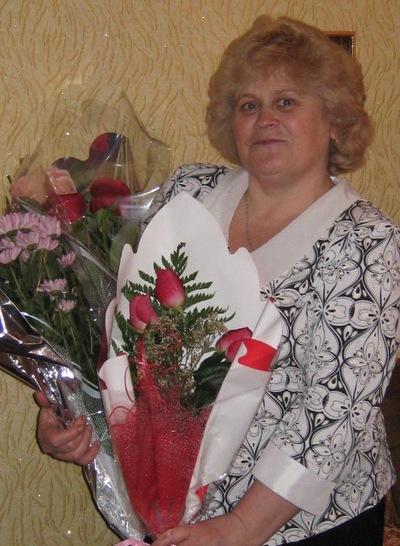 Наталья Едигарева, 14 апреля 1960, Арзамас, id178727548