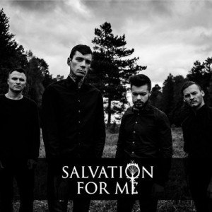 Salvation For Me