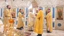 Хиротония о.Дмитрия Селивановского во священника