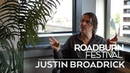 Roadburn 2018: Justin K. Broadrick (Godflesh) Interview