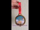 Медаль для учителя.🔔