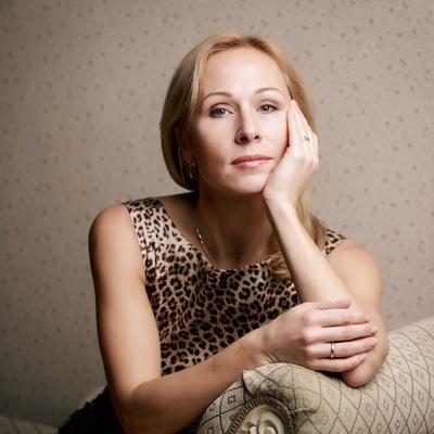 Анна Скублова, 19 июля , Москва, id1231693