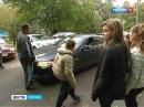Стройка на Мичуринском спровоцировала пробки во дворах и драки
