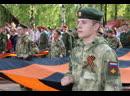День Победы 9 мая 2019 года в городе Вязники